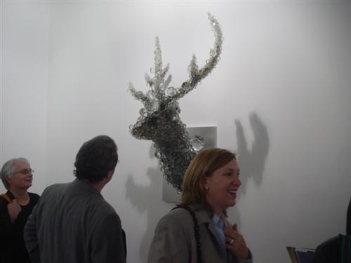 Kohei Nawa at Vera Munro