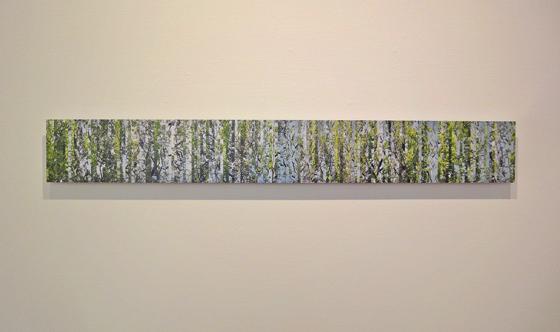 "Tsukasa Yokozawa ""Lexington Avenue"" 2011"