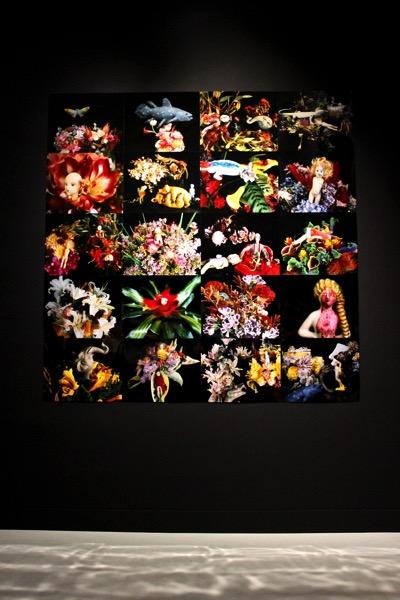 "Nobuyoshi Araki ""Paradise 2014"" at Shiseido Gallery"