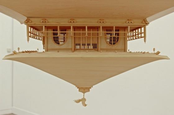 Detailed view by Takahiro Iwasaki