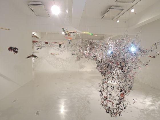 """Hiroshi Fuji """"Flying Dragon"""""""