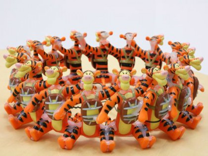 New Arrival: Hiroshi Fuji's happy ring series
