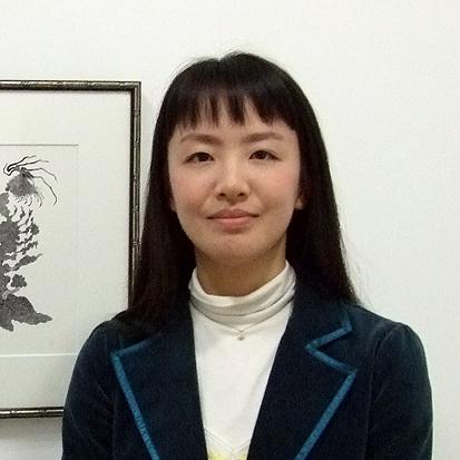 Etsuko Fukaya