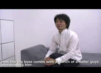 Gallerist talks about Keiichi Tanaami