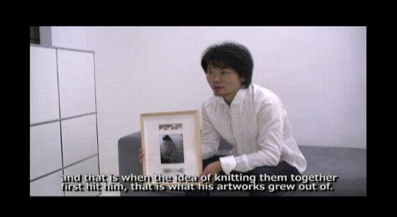 We interviewed Mr. Nanzuka, Gallery owner of Nanzuka Underground, about the artist Kosuke Tsumura.