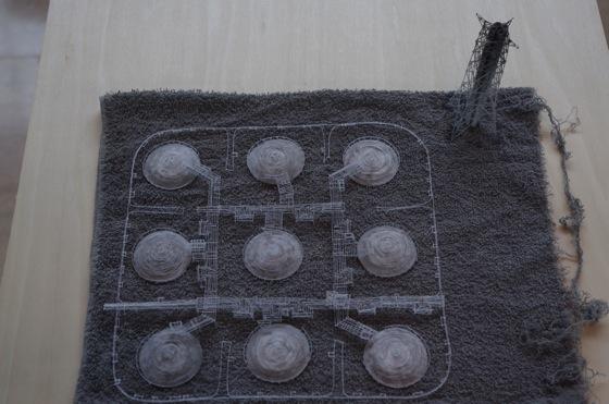 """Out of Disorder (Higashi-Ohgishima LNG terminal and Ohgishima thermal power plant)"" by Takahiro Iwasaki, 2014"