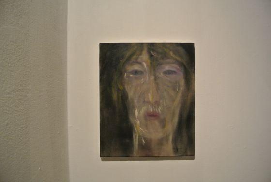 Painting by Akiko Kinugawa.