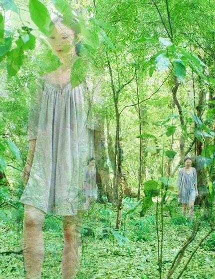 """Kyoko Nagashima """"Tune- twin"""", 2007"""
