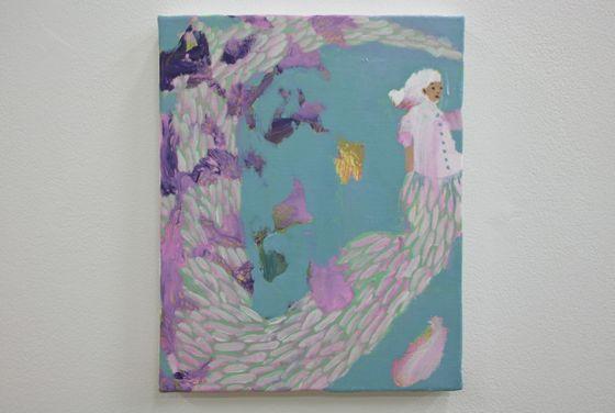 """Leviathan"" by Sakae Ozawa, 2012"