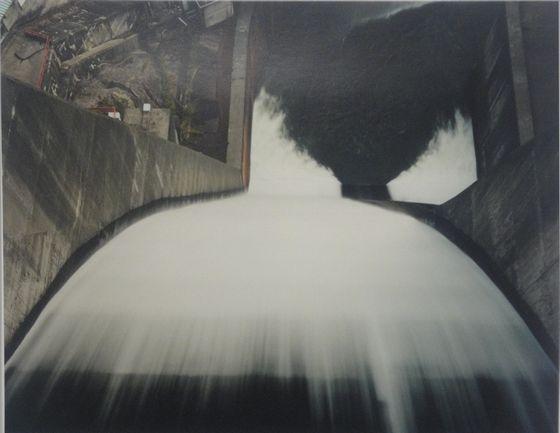 """For Grey"" by Toshio Shibata"
