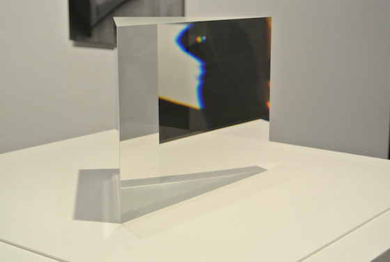 "Shiro Takatani ""mirror type k2"" 2013"