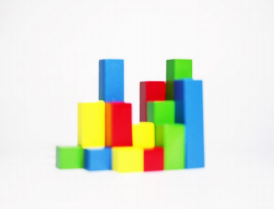 """block #18"" by Kazuhito Tanaka"