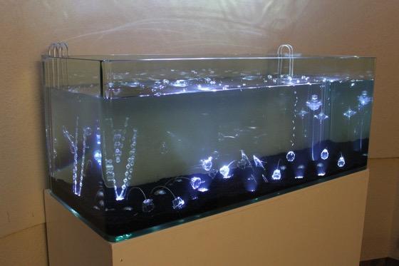 """""""PUWANTS-Aquarium"""" by Kosei Komatsu + Kensho Miyoshi"""