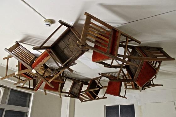 'Conference Room 305' by Kimio Tsuchiya