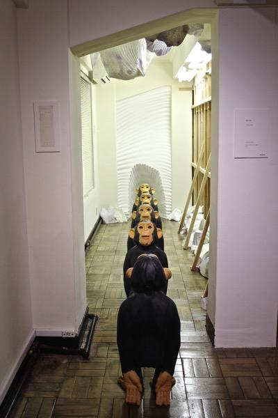 "Motoka Watanabe's ""The mine #402"""