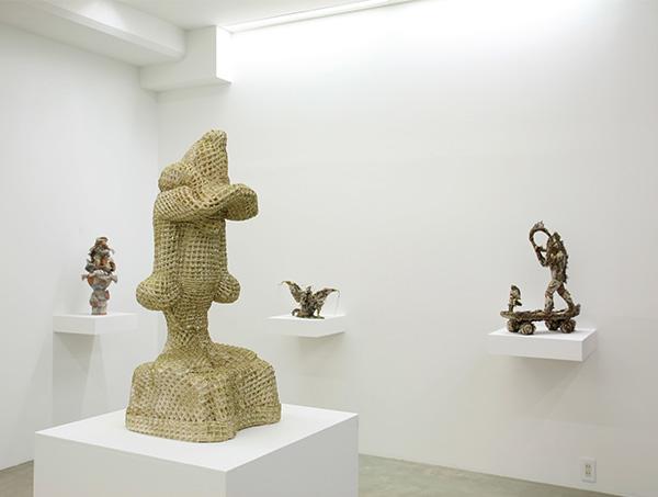 """""""Muzin,"""" NANZUKA UNDERGROUND, 2008"""
