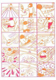 """""""Boat (part)"""" by Yuichi Yokoyama"""