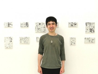 See the world flows without labeling it: Interview with Yuichi Yokoyama