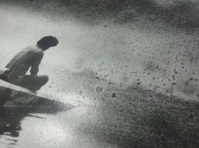Daido Moriyama Northern no.3