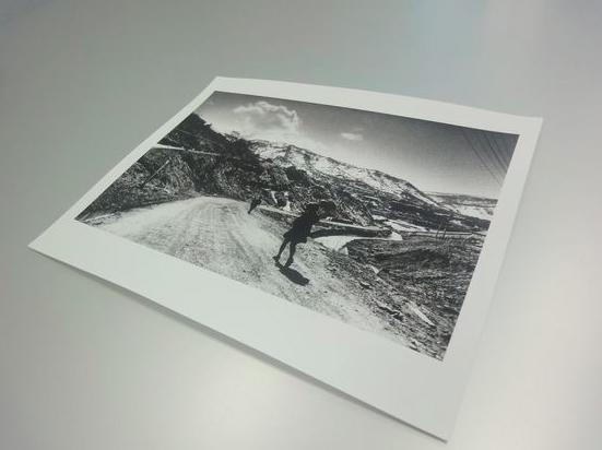 Daido Moriyama Northern no4
