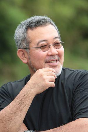 Hiroshi Fuji
